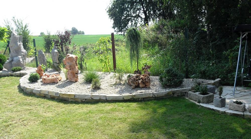 decoratieve tuin steen bulgaria stone